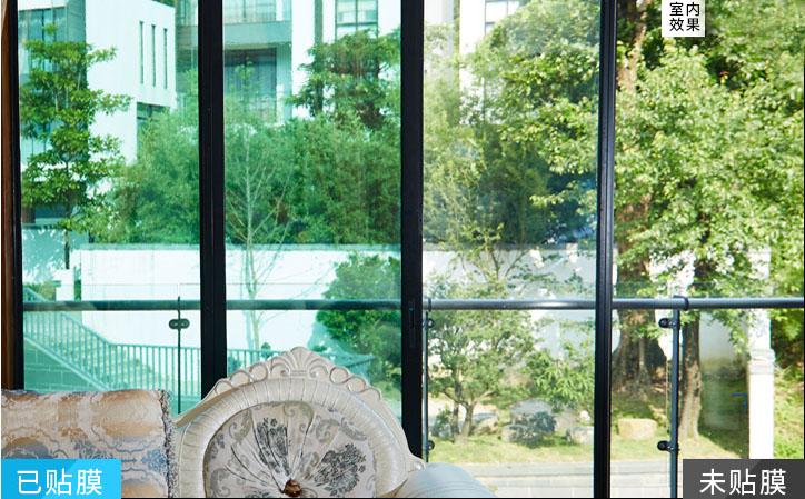 冬季,建筑玻璃贴膜是否有必要呢?