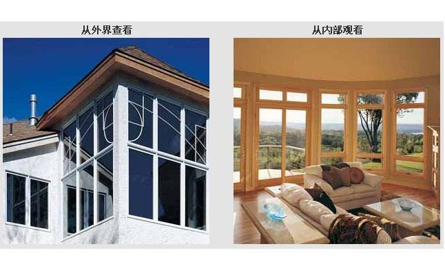 建筑家居玻璃贴膜