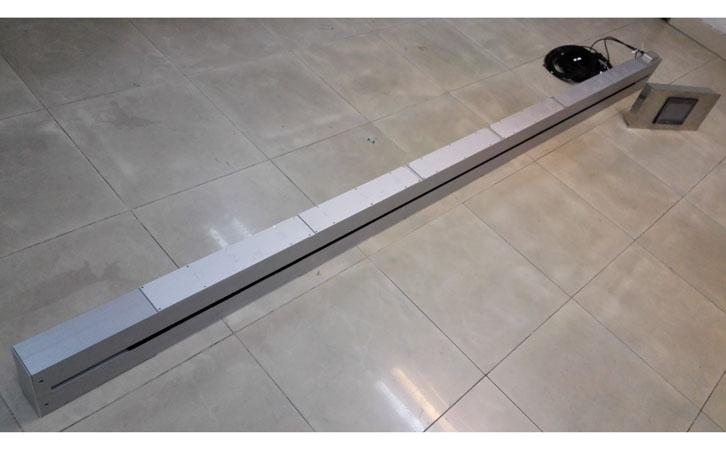 真空镀膜在线测试厚仪