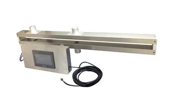 真空镀膜在线检测仪器