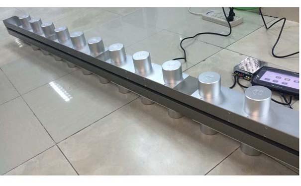 真空镀膜测量测厚仪