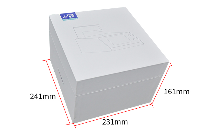 LS108D红外油墨测试仪包装