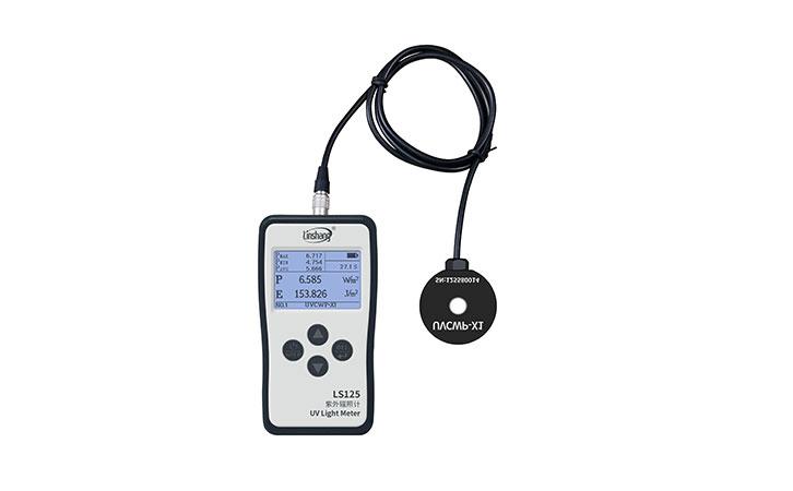 紫外线强度检测仪UVC-WP