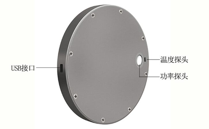 UV能量计LS120探头及接口