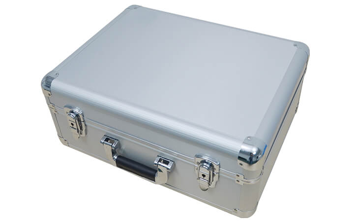 LS108D镜片透过率测试仪包装