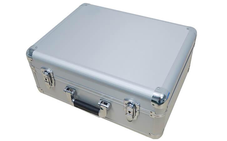 蓝紫光测试仪包装箱