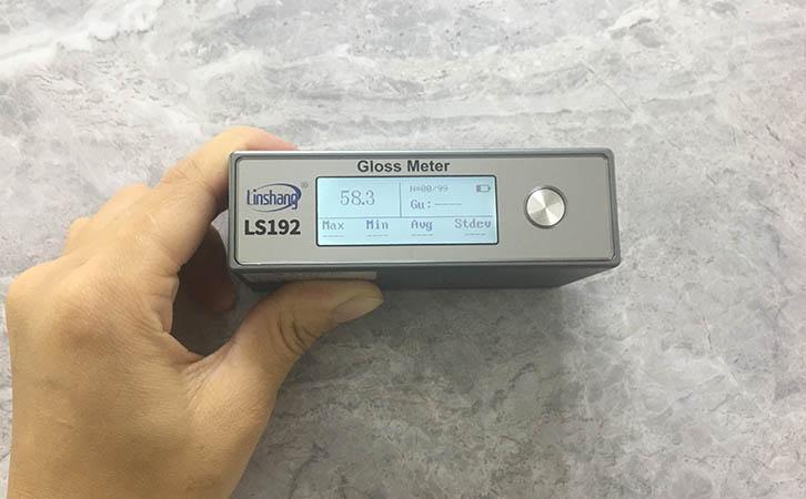 LS192石材光泽度计