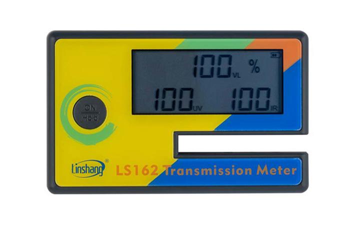 汽车太阳膜测试仪