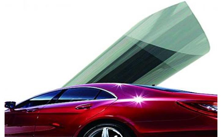 汽车防爆膜工作原理及性能指标