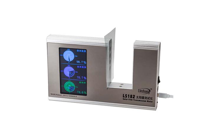 太阳膜测试仪