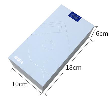 LS230漆膜仪外包装尺寸