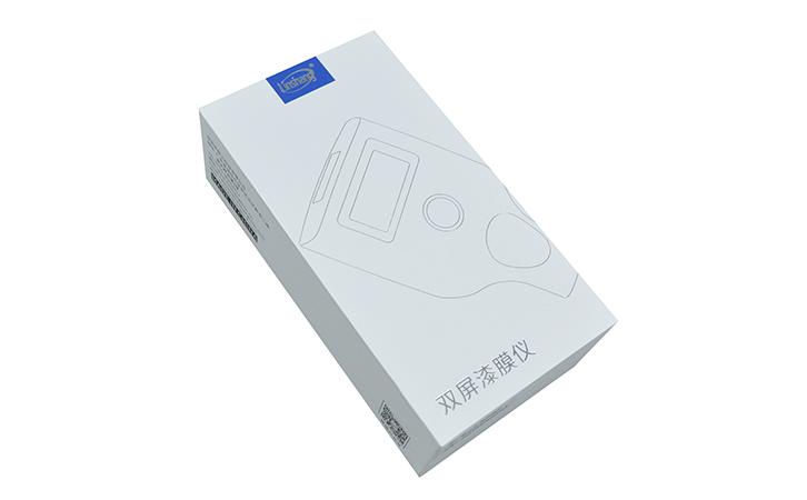LS232漆膜厚度检测仪外包装尺寸