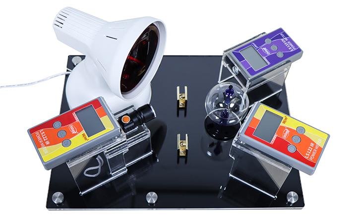 FS3150隔热膜反射展示套件