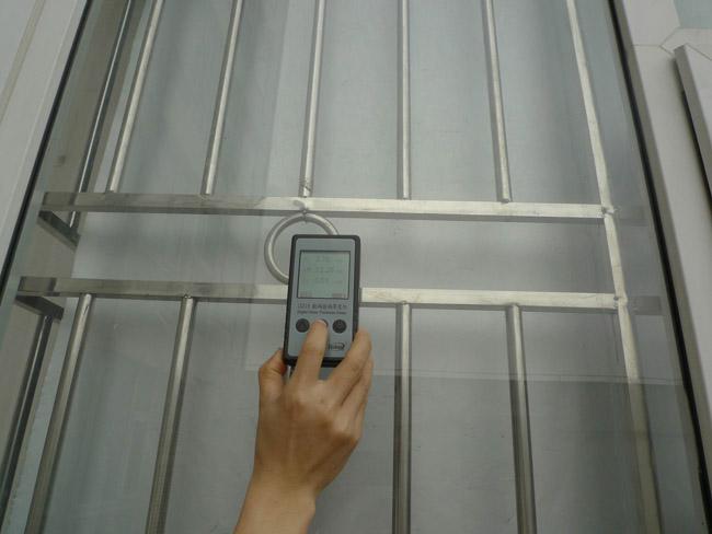 中空玻璃测厚仪