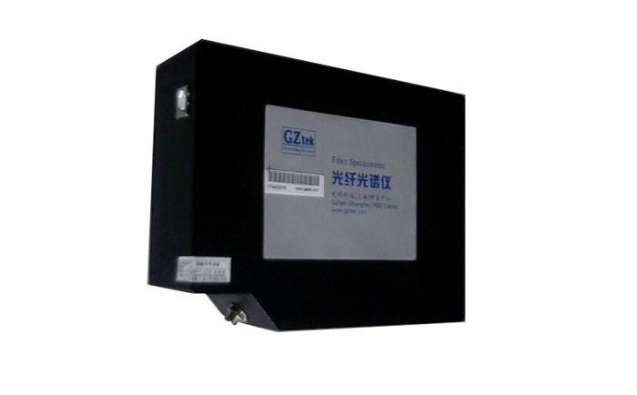 GZ03P-4000-UV-NIR 全光谱光纤光谱仪