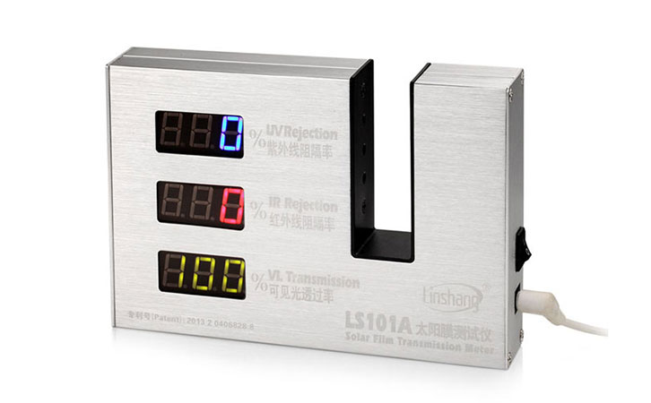 LS101A太阳膜测试仪
