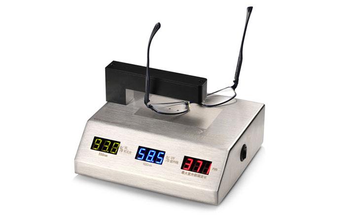 LS108G眼镜镜片测试仪