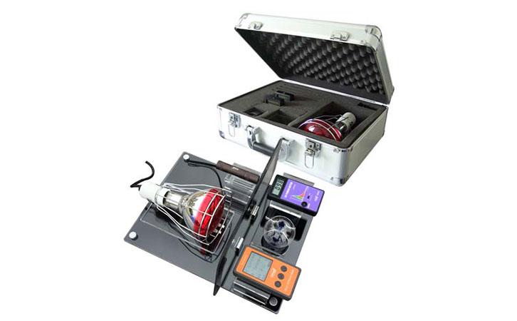 SK3250透射套件