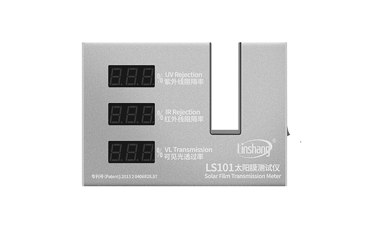 LS101太阳膜测试仪