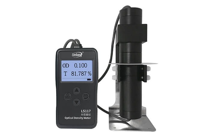 LS117光密度仪(二代)