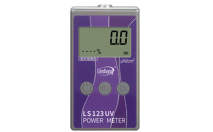 LS123紫外功率计