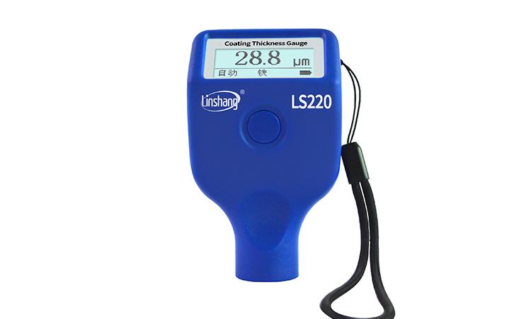 LS220漆膜仪(二代)